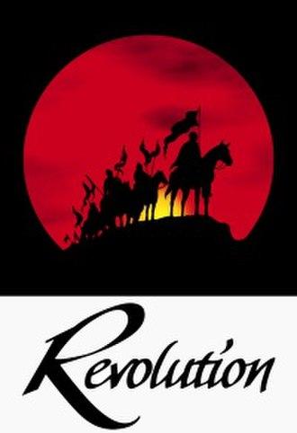 Revolution Software - Image: Revolution Software
