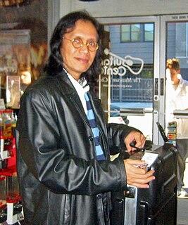 Rey Valera Filipino singer-songwriter