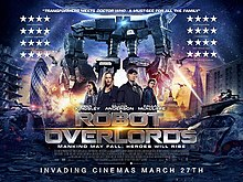 Robot Overlords (2014) [English] SL DM - Gillian Anderson, Ben Kingsley, Callan McAuliffe