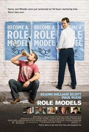 Role Models - Image: Role Models (2008 film)