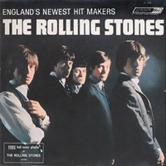 The Rolling Stones (album) - Image: Rolling Stones.album.cover