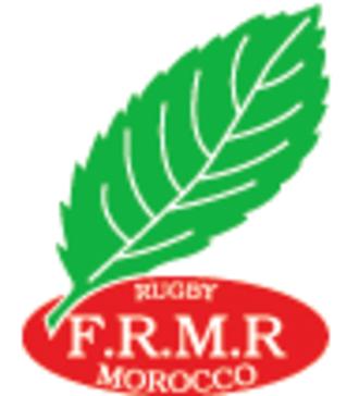 Royal Moroccan Rugby Federation - Image: Royal Moroccan Rugby Federation