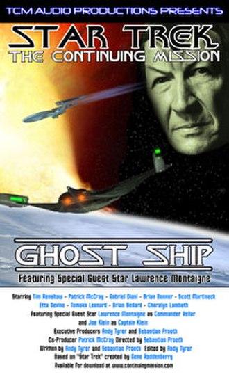 Star Trek: The Continuing Mission - Star Trek: The Continuing Mission poster