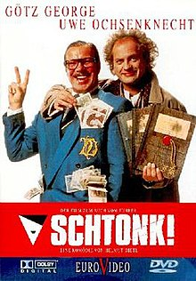 Schtonk! movie