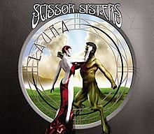 Scissor sisters wikipedia