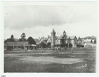 Scotch College, Adelaide - Scotch College, ca. 1920