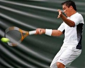 Tennis at the 2005 Southeast Asian Games