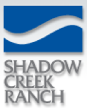 Shadow Creek Ranch - Image: Shadow Creek Ranch