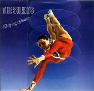 Defying Gravity (The Sherbs album) - Image: Sherbs defying gravity