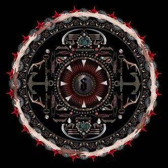 Amaryllis (Shinedown album) - Image: Shinedown Amaryllis