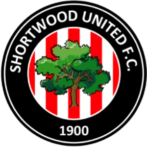 Shortwood United F.C. - Image: Shortwood United F.C. logo