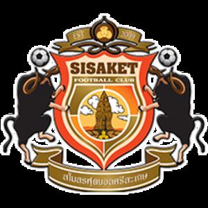 Sisaket F.C. - Image: Sisaket FC