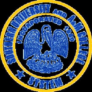 Southern University System - Image: Southern university system