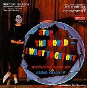 Stop the World – I Want to Get Off - London Cast Recording
