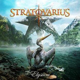 Elysium (Stratovarius album) - Image: Stratovarius 2011 Elysium