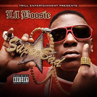 Superbad: The Return of Boosie Bad Azz - Image: Super Bad