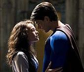 kdy Clark a Lois začínají datovat smallville