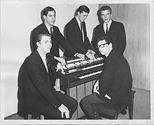 Syndicate of Sound, circa 1965