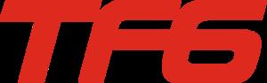 TF6 - Image: TF6 logo