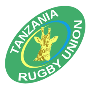 Tanzania national rugby union team - Image: Tanzania Rugby Logo