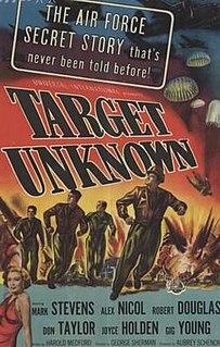 1951 film by George Sherman