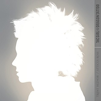 The Girl with the Dragon Tattoo (soundtrack) - Image: The Girl With The Dragon Tattoo Digital