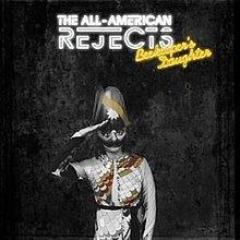 The All-American Rejects - Beekeeper's Daughter.jpg