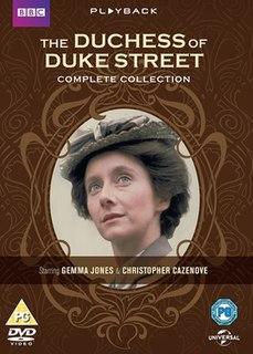 <i>The Duchess of Duke Street</i> Television series