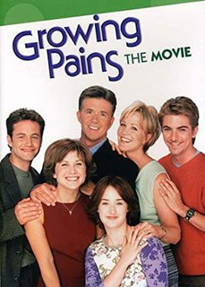 <i>The Growing Pains Movie</i>