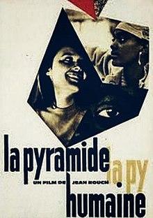 The Human Pyramid (1961 film) poster.jpg