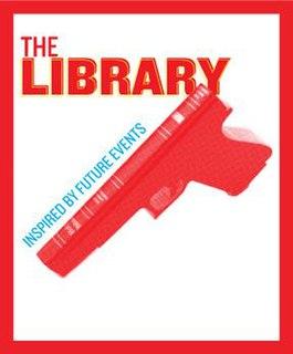 <i>The Library</i> (play) play