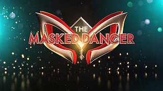 <i>The Masked Dancer</i> (American TV series) American reality dancing competition television show