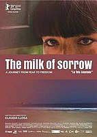 The Milk Of Sorrow