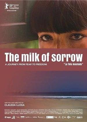 The Milk of Sorrow - Image: The Milk Of Sorrow