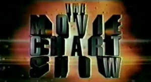 The Movie Chart Show - Image: The Movie Chart Show