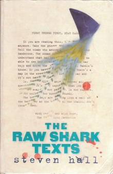 The Raw Shark Texts - Wikipedia