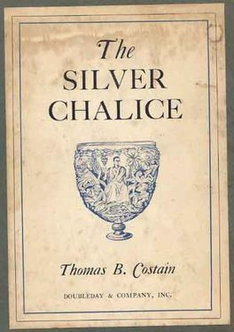The Silver Chalice - Image: The Silver Chalice