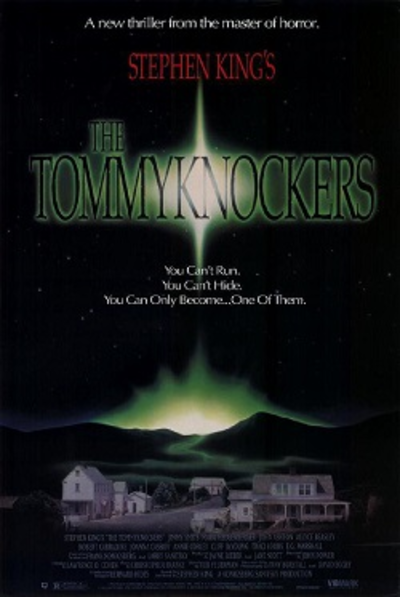 Picture of a TV show: The Tommyknockers