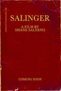 <i>Salinger</i> (film) 2013 American film directed by Shane Salerno