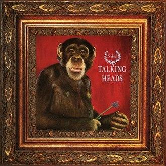 Naked (Talking Heads album) - Image: Thnaked