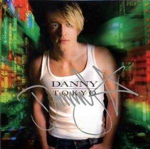 Tokyo (Danny Saucedo song) - Image: Tokyo danny saucedo