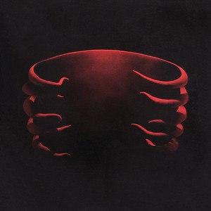 Undertow (Tool album) - Image: Tool Undertow