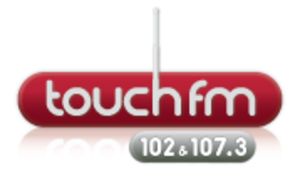 Touch FM (Stratford-upon-Avon) - Image: Touch 102FM logo