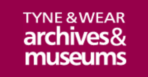 Tyne & Wear Archives & Museums - Tyne and Wear Museums logo