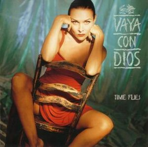 Time Flies (Vaya Con Dios album)