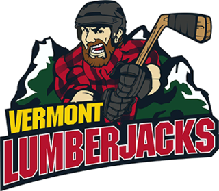 Vermont Lumberjacks U.S. ice hockey team