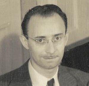 Vince Alascia - Vince Alascia, circa 1942