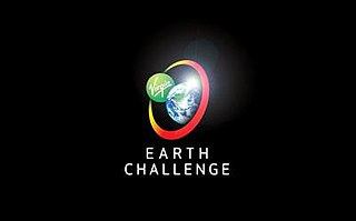 Virgin Earth Challenge