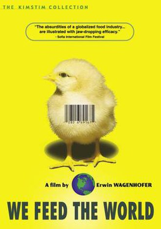 We Feed the World - Image: We Feed the World Cover