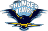 West Michigan ThunderHawks logo